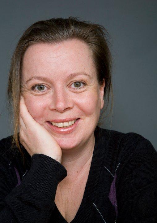 Ökad stolthet - Carina-Johansson-Foto-Eva-Lie